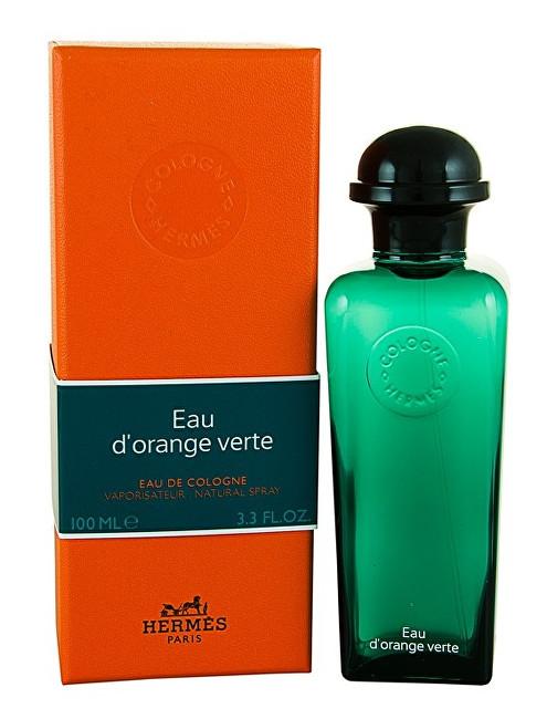 Hermes Eau D´Orange Verte - EDC 50 ml