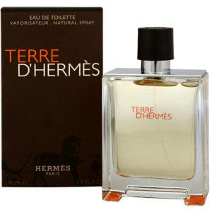 Hermes Terre D´ Hermes - EDT 200 ml