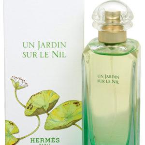 Hermes Un Jardin Sur Le Nil - EDT 50 ml