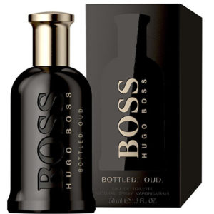 Hugo Boss Boss Bottled Oud - EDP - SLEVA - bez celofánu