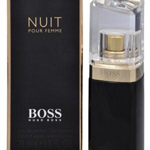 Hugo Boss Boss Nuit Pour Femme - EDP 1 ml - odstřik