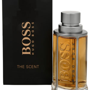 Hugo Boss Boss The Scent - EDT 1 ml - odstřik