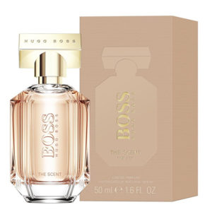 Hugo Boss Boss The Scent For Her - EDP 100 ml
