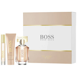 Hugo Boss Boss The Scent For Her - EDP 50 ml + EDP 7