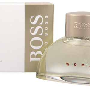 Hugo Boss Boss Woman - EDP 1 ml - odstřik