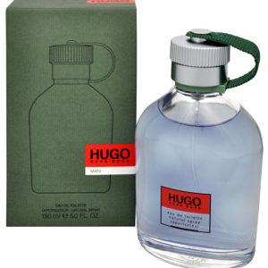 Hugo Boss Hugo - EDT 1 ml - odstřik