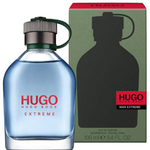 Hugo Boss Hugo Extreme - EDP 1 ml - odstřik
