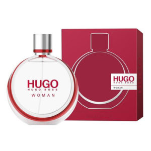 Hugo Boss Hugo Woman - EDP 1 ml - odstřik