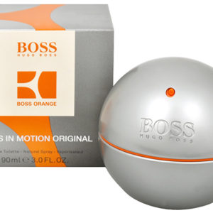 Hugo Boss In Motion - EDT 1 ml - odstřik