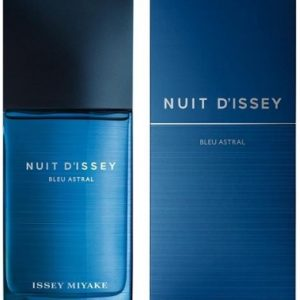 Issey Miyake Nuit D`Issey Bleu Astral - EDT 75 ml