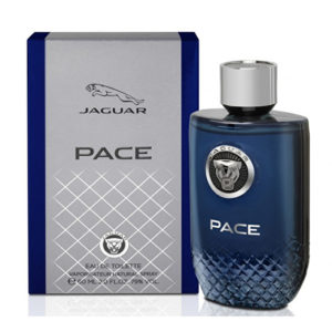 Jaguar Pace - EDT 60 ml