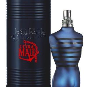 Jean P. Gaultier Ultra Male - EDT 75 ml