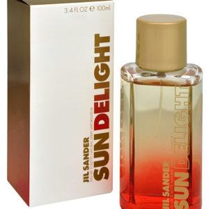 Jil Sander Sun Delight - EDT 100 ml