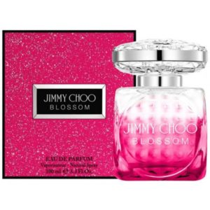 Jimmy Choo Blossom - EDP 40 ml