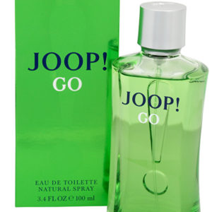 Joop! Go - EDT 200 ml