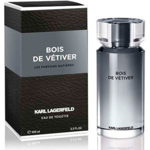 Karl Lagerfeld Bois De Vétiver - EDT 100 ml