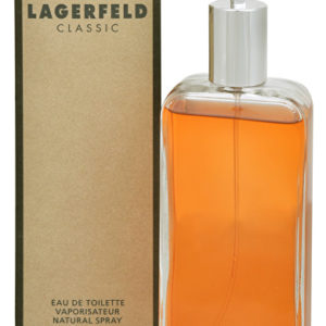 Karl Lagerfeld Classic - EDT TESTER 100 ml