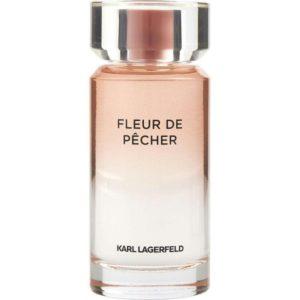 Karl Lagerfeld Fleur De Pecher - EDP 100 ml