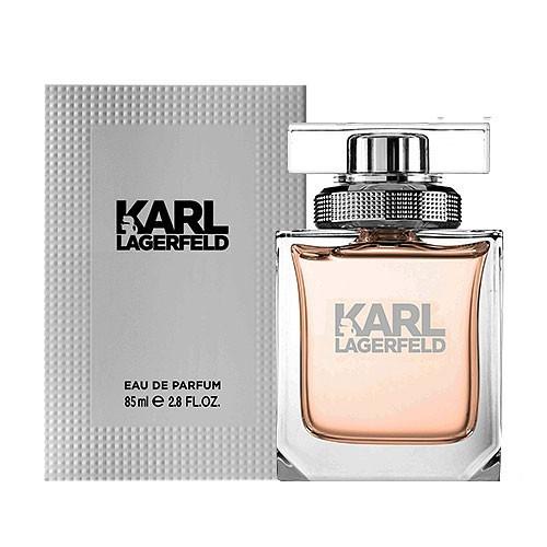 Karl Lagerfeld Karl Lagerfeld For Her - EDP TESTER 85 ml