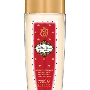 Katy Perry Killer Queen - deodorant s rozprašovačem 75 ml