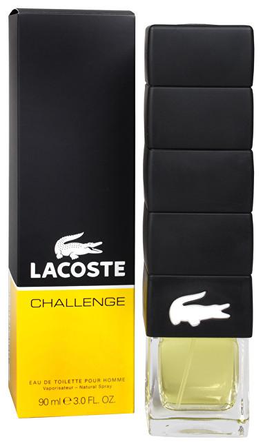 Lacoste Challenge - EDT 90 ml