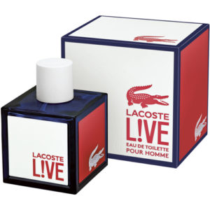 Lacoste LIVE - EDT 40 ml