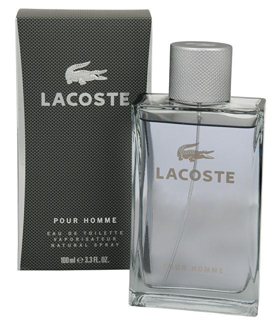 Lacoste Lacoste Pour Homme - EDT 1 ml - odstřik