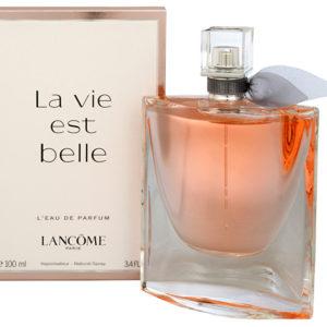 Lancome La Vie Est Belle - EDP - SLEVA - poškozený celofán 100 ml
