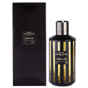 Mancera Lemon Line - EDP 60 ml