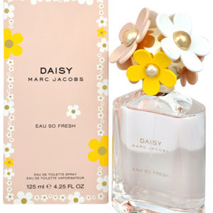 Marc Jacobs Daisy Eau So Fresh - EDT 1 ml - odstřik