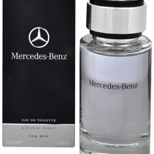 Mercedes-Benz Mercedes-Benz For Men - EDT 75 ml