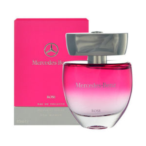 Mercedes-Benz Mercedes-Benz Rose - EDT 30 ml