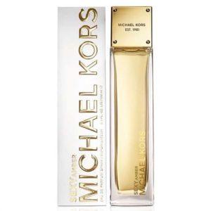 Michael Kors Sexy Amber - EDP - SLEVA - bez celofánu 50 ml
