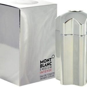 Mont Blanc Emblem Intense - EDT 100 ml