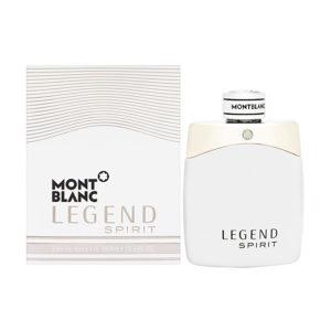 Mont Blanc Legend Spirit - EDT 50 ml