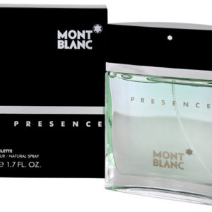 Montblanc Presence - EDT 50 ml