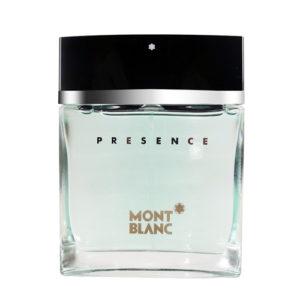 Mont Blanc Presence - EDT TESTER 75 ml