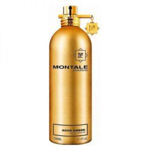 Montale Aoud Ambre - EDP 100 ml