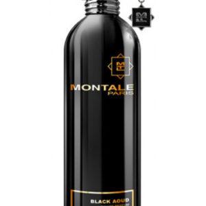 Montale Black Aoud - EDP - SLEVA - bez celofánu 100 ml