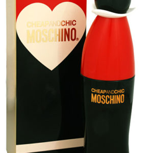 Moschino Cheap & Chic - EDT 30 ml
