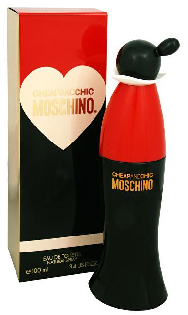 Moschino Cheap & Chic - EDT 30 ml