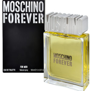 Moschino Forever - EDT 100 ml