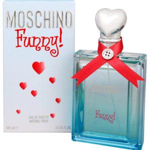 Moschino Funny - EDT 50 ml