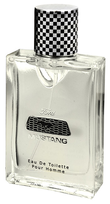 Mustang Ford Mustang - EDT 100 ml