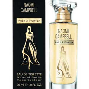 Naomi Campbell Prêt-à-Porter - EDT 30 ml