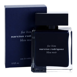 Narciso Rodriguez For Him Bleu Noir - EDT 50 ml
