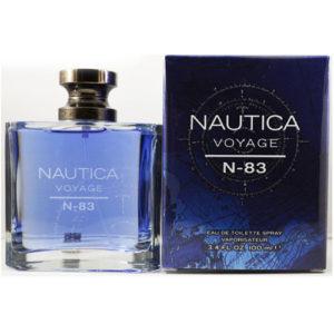 Nautica Nautica Voyage N-83 - EDT 100 ml