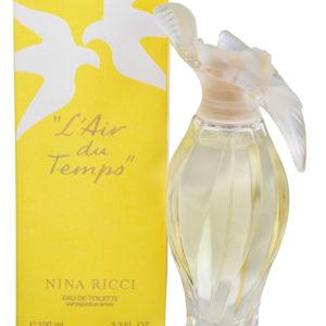 Nina Ricci L´Air Du Temps (holubička) - EDT 50 ml