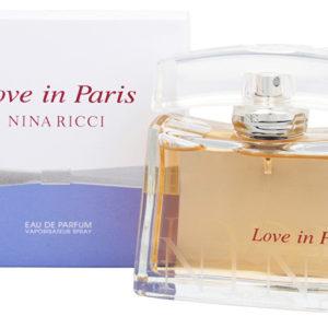 Nina Ricci Love In Paris - EDP 30 ml