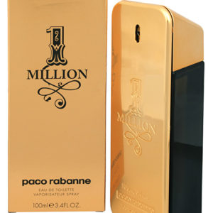 Paco Rabanne 1 Million - EDT 1 ml - odstřik